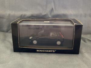 MINICHAMPS FORD FIESTA MK6 MODEL 4 DOOR