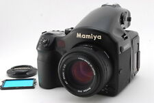 [MINT] Mamiya 645 AFD II Camera Body w/ AF80mm,ZD digital back from japan #562