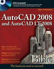 AutoCAD 2008 and AutoCAD LT 2008 Bible-ExLibrary