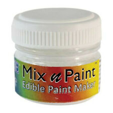 PME Cake Icing Decorating Mix N Paint Edible Paint Maker Mixer 25g