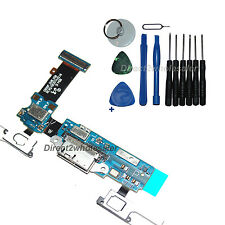 OEM Sprint Samsung Galaxy S5 S 5 SM-G900P Micro USB Charge Port Flex Cable Tools
