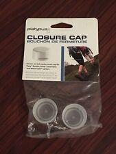 New PLATYPUS Closure Cap Replacement