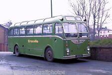 Crosville 210KFM West Kirby 10/03/74 Bus Photo