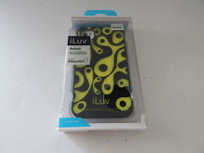 iLuv SPR Protective Case For iPhone 4S iPhone 4 New