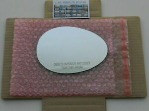 F79R Mirror Glass Lens for 2009 - 2013 MINI Cooper Passenger Side View Right RH