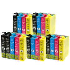 21 Ink Cartridges for Epson Expression Home XP-225 XP-322 XP-325 XP-422 Printer