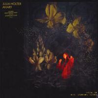 Julia Holter - Aviary  (Vinyl 2CD - 2018 - UK - Original)