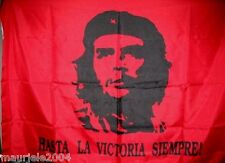 Bandiera Che Guevara Rossa Classica NUOVA 140x90 Flag Che Guevara NEW