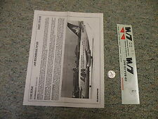 Flightpath decals 1/100 FP10-40 LAM Mozambique   N16