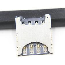 2 x Sim Card Slot Tray Holder Sim connector For Moto G4 Play Plus Xt1622 Xt1644