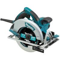 Makita 5007MGA 7-1/4in. Magnesium Circular Saw w/ LED Light & Electric Brake New