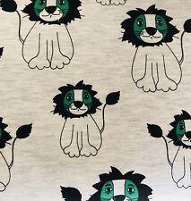 Jersey Fabric *per half metre*