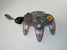 Nintendo 64 Controller Atomic Purple for N64 Remote