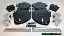 "SUBARU LIFT KIT 2"" 50MM 09-18 SH SJ FORESTER; 12-17 XV; 08-16 GH GP IMPREZA/WRX"