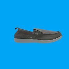 CROCS Walu Men's Cushioned Loafer Slip On Size 15
