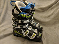 Nordica Dobermann Ski Boots 24/24.5 (Size 6/6.5) Racing RACE STOCK 100 FLEX