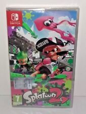 Splatoon 2 SWITCH NUOVO ITA