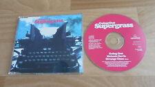 SUPERGRASS - GOING OUT (RARE ORIGINAL CD SINGLE - 1996)