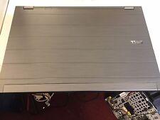"""Dell Precision M4500 15.6"""" Notebook I7 QUAD CORE 250G HARD DRIVE 4G WINDOWS 10"""