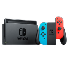 Nintendo Switch Neon Console - Nintendo Switch - BRAND NEW