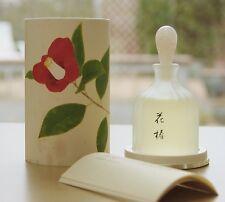* Hana Tsubaki by Shiseido * splash Edp 50 ml~1.7 oz Vintage Rare