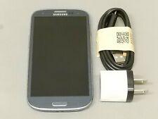 Samsung Galaxy S 3 SCH-I535 Blue - 16GB - Smartphone (Verizon) ESN Clean Locked