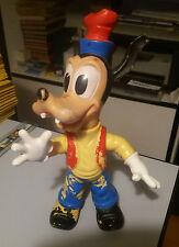 JOUET jouet pantin Gomme Caoutchouc VINTAGE PIPPO Walt Disney anni 60