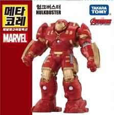 Takara Tomy Metacolle Collectible Marvel Avengers Heroes Figure Toy HulkBuster