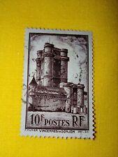 TIMBRE - POSTZEGELS - FRANKRIJK - FRANCE 1938  NR.393 ( F 291)
