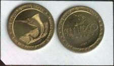 More details for ❤️usa american key largo casino las vegas one dollar 1997 gaming token coin ❤️