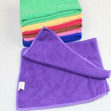Candy Color Soothing Cotton Face/Hand Towel Towel Cleaning Towels Wash Cloth