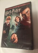 Harry Potter and the Order of the Phoenix (DVD, 2007, Widescreen)**New**