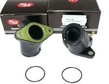 Pipe d admission Carburateur pour Yamaha XVS 650 4TR-13586-01 4TR-13596-01