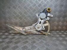 TOYOTA COROLLA VERSO 2004 1.8 VVTi T2 5DR DRIVERS WINDOW REGULATOR