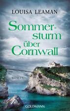 Sommersturm über Cornwall von Louisa Leaman (2018, Taschenbuch)