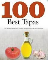 Good, Tapas (100 Best Recipes), , Book