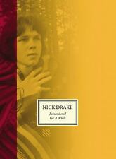 REMEMBERED FOR A WHILE - DRAKE, NICK/ DRAKE, GABRIELLE (INT) - NEW HARDCOVER BOO