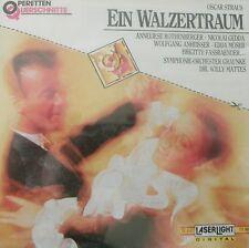 OSCAR STRAUS - Ein Walzertraum (CD) . FREE UK P+P .............................