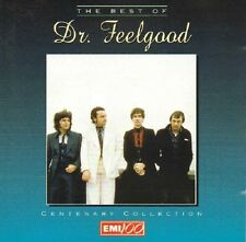 Dr. Feelgood Best Of CD NEW Roxette/She Does It Right/Milk & Alcohol/Baby Jane+