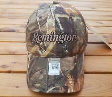 Remington Realtree Max-4 Camo Hunting Cap Hat