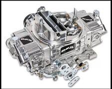 Quick Fuel BR-67257 Brawler Carburetor 750 CFM Mechanical Secondaries Elec Choke