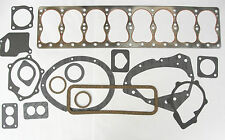 1946-1950 Chrysler 8 Cylinder Gasket Set