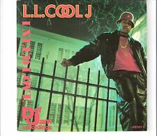 L.L. COOL J - I need love