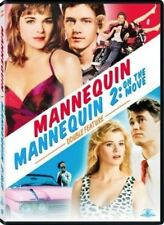 Mannequin & Mannequin 2 On the Move - Double Feature DVD NEW