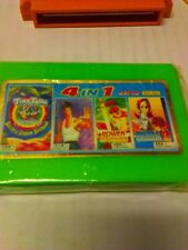 Bruce Lee Vietnamese Game Cartridges Rare