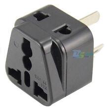 UK/US/EU Plug to Australia/New Sealand Travel Power Charger Adapter Converter