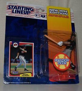 1994 STARTING LINEUP 68568 - RAFAEL PALMEIRO * BALTIMORE ORIOLES - MLB SLU EXT