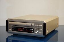 YAMAHA KX-E100 Piano Craft Kassetten-Deck Tape Recorder champagner-gold