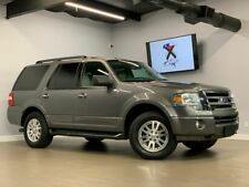 2012 Ford Expedition Xlt 4x4 4dr Suv
