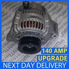 140AMP TOYOTA HIACE REGIUS Vento TOURER 3.0 Diesel Alternatore 1993-2002 1KZ-T/TE